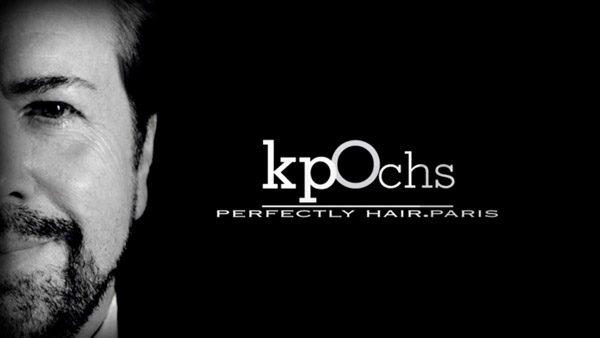 Klaus Peter Ochs