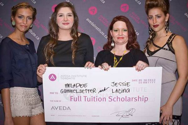 12 06 born to style 2012 winners aveda 1