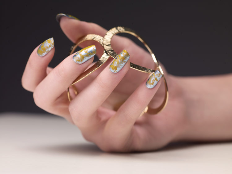 12 07 summer nail trends 2012 how to essie 3