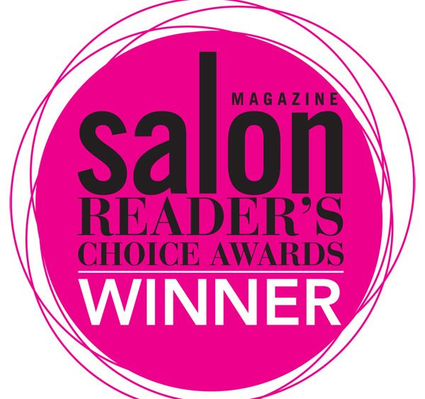 readerschoice winner 2012