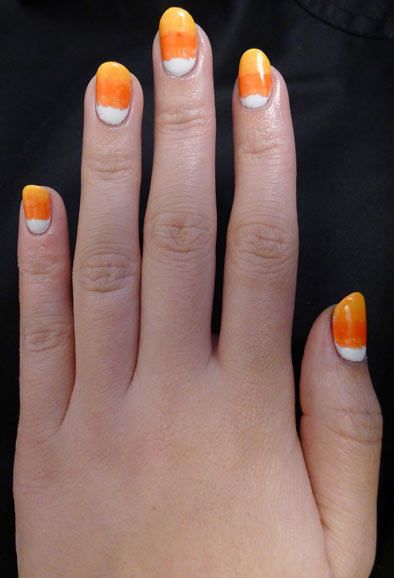 Spook able nail designs for halloween salon 12 10 haloween nails do it yourself ideas 1 solutioingenieria Image collections