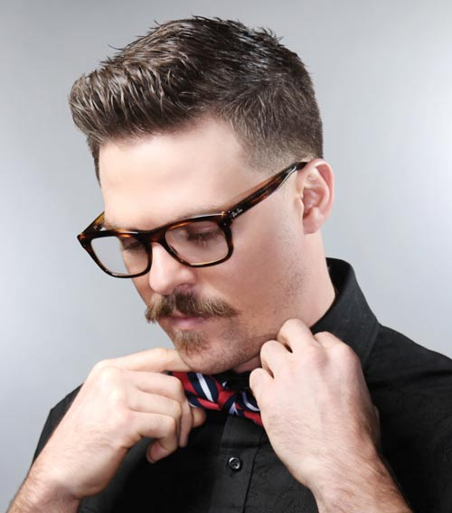 The Men S Haircut For Fall You Need In Your Life Salon
