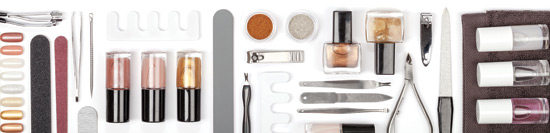 nail tools for perfect manicure