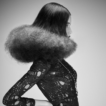 Contessa 28 Finalist Collection – Sophie Tessier