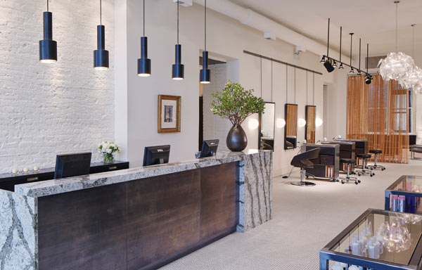 Lovely Worldly Inspiration: Top Salon Interiors From Around The Globe
