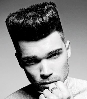 Top Men\'s Hair Trends for 2017 - Salon