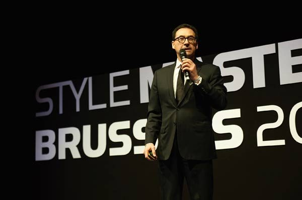 Style Masters 2017 from Belgium