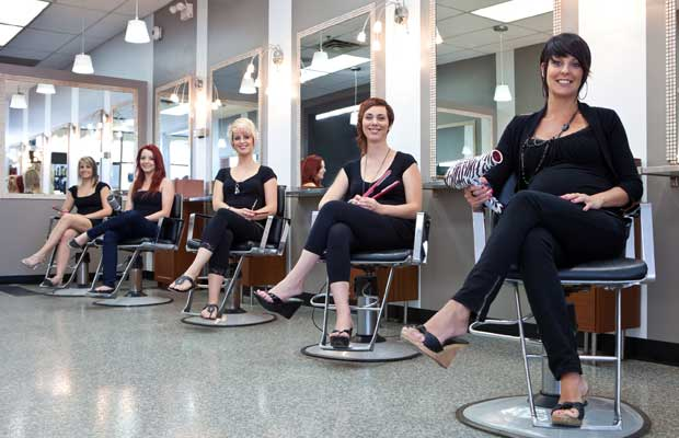 Tips for Recruiting the Best Salon Staff