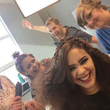 Contessa-Winning Salon Teams (Part 2): Cutting Room Creative