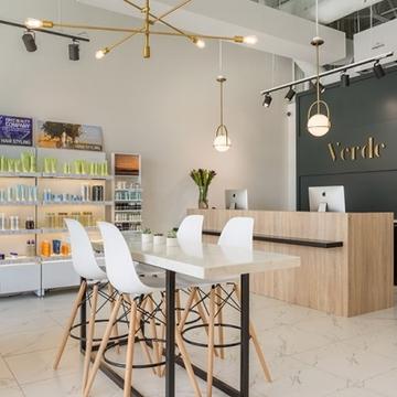 Salon Interior Design Design D Interieur Salon