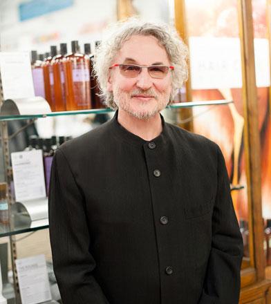 Beauty Changes Lives To Honour Horst Rechelbacher Salon