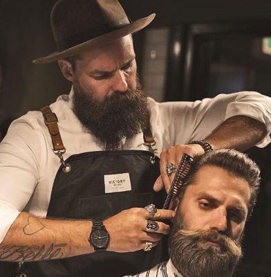 march barbering slider