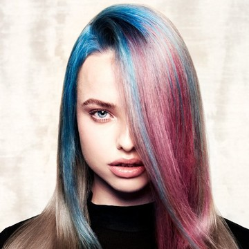 Colour – Hair Collection by Ashleigh Hodges