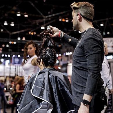 A Roundup from America's Beauty Show 2018