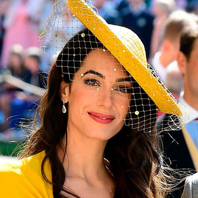 Rounding Up the Top Hair and Beauty Looks from the Royal Wedding