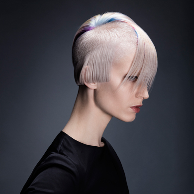 Change – Hair Collection by Allilon Education Team