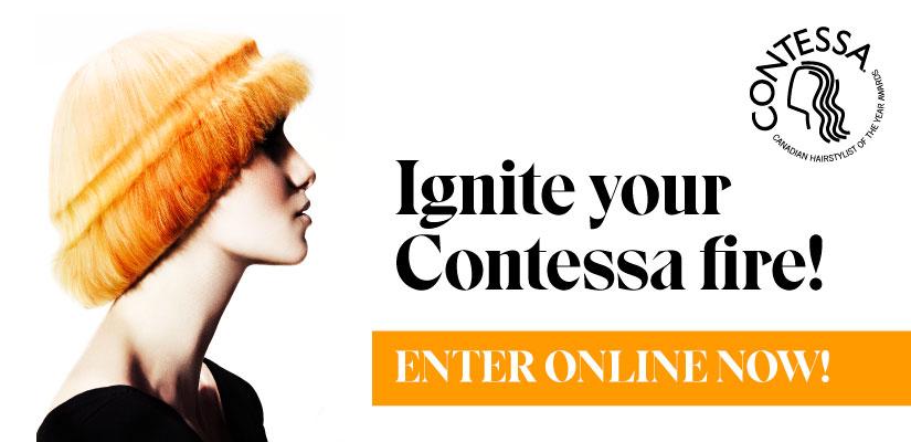 Enter the Contessas now!