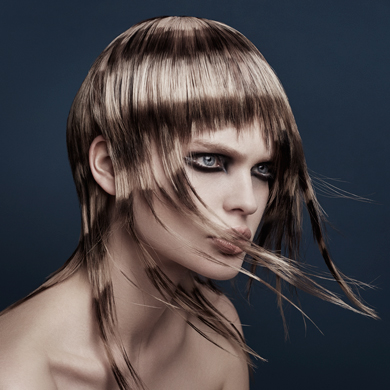 Bold & Structured – Hair Collection by Sophie Chandler