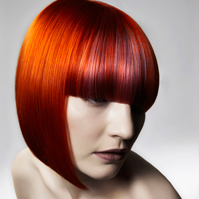 Silent Fusion – Hair Collection by Westrow Art Team