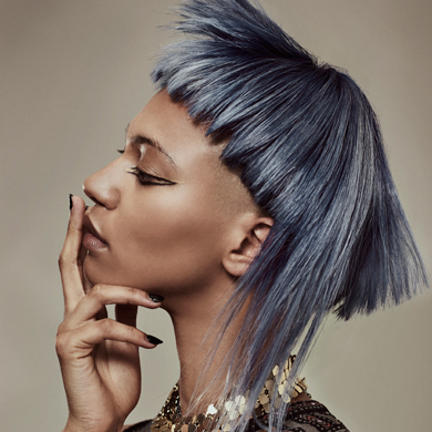 Sumood – Hair Collection by Elie Kashi