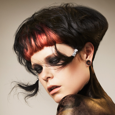 Raw – Hair Collection by Alexander Turnbull