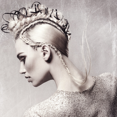 Medusa – Hair Collection by Brodie Lee Stubbins