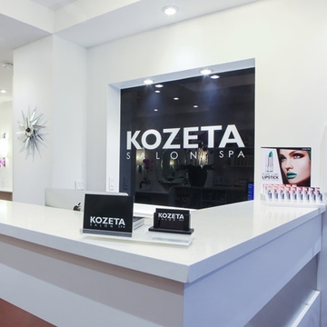 Contessa Finalist Collection – Kozeta Salon
