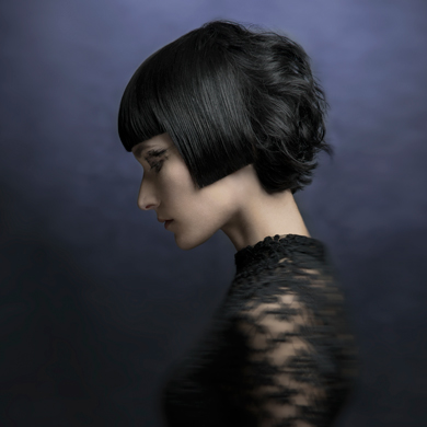 Insomnie – Hair Collection by Pierre Ginsburg