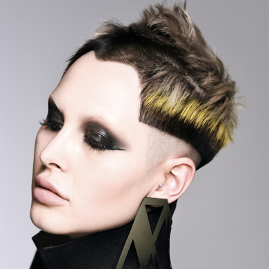 Fate – Hair Collection by Lisa Pollini