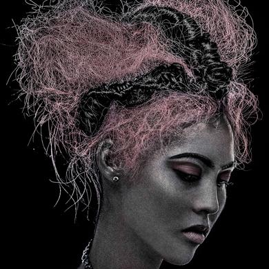 Contessa 30 Finalist Collection – Karina Brasseur