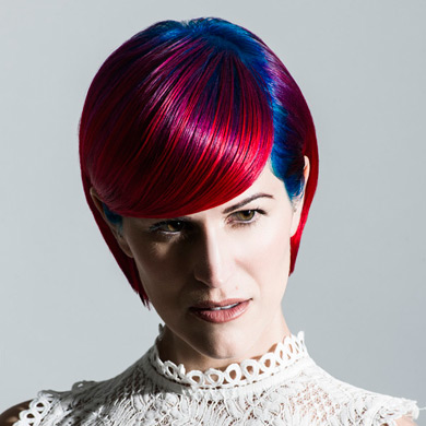 Contessa 30 Finalist Collection – Melissa Duguay