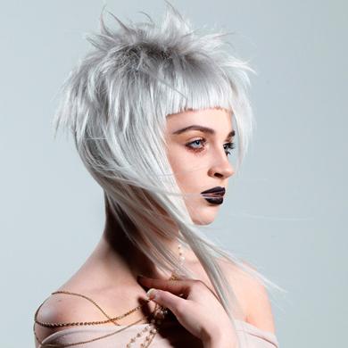 Contessa 30 Finalist Collection – Tori Frappier