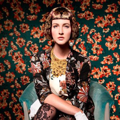 Contessa 30 Winning Collection – Julie Vriesinga