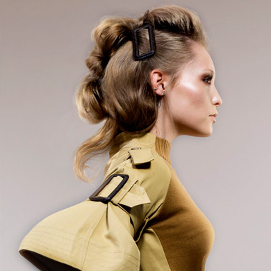 Contessa 30 Finalist Collection – Marie-Josée Dupuis