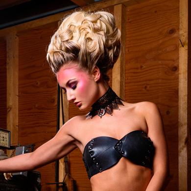 Contessa 30 Finalist Collection – Kelsie Kitzul