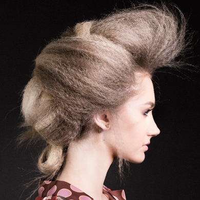Eclectic – Hair Collection by Hooker & Young Art Team