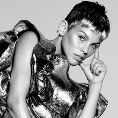 Glamour – Hair Collection by Nathan Cherrington