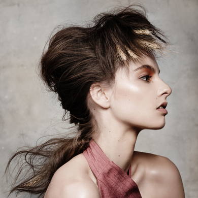 Out of the Ordinary – Hair Collection by Georgia Freedman