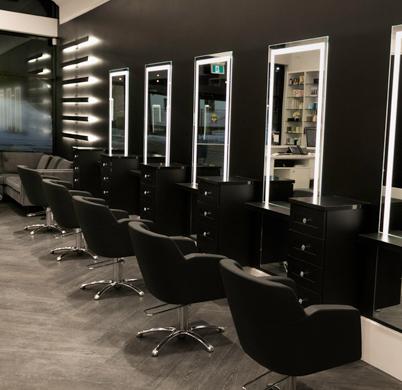 Salon Design | Salon