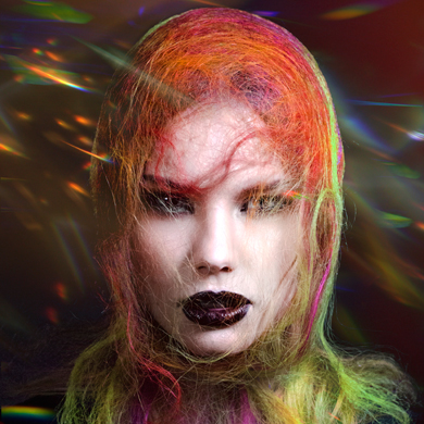 Prism – Hair Collection by Hooker & Young