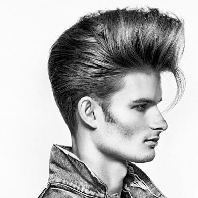 Shades of Grey – Hair Collection by Dana Hodges Caschetta