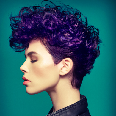 Chromatic – Hair Collection by Helen Tether