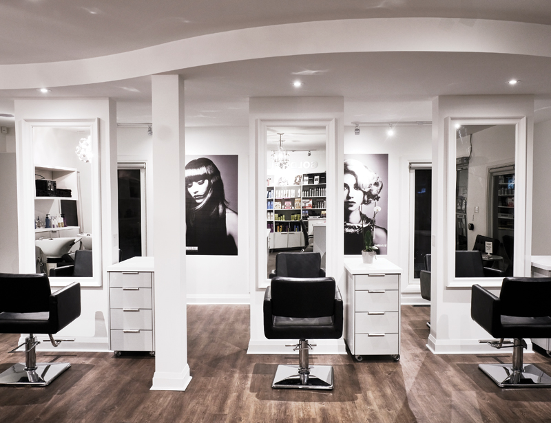 Seeing Your Salon in a New Light | Salon