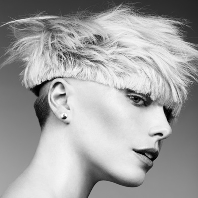 Textures – Hair Collection by Jessica Sutherland