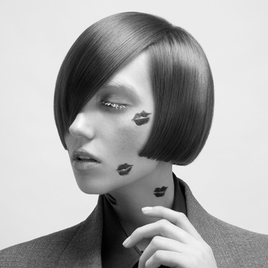 Kiss – Hair Collection by Anica Iordache