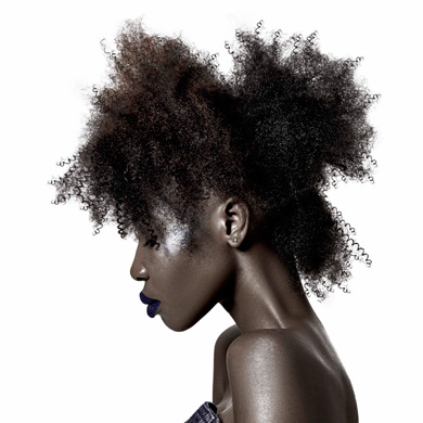 Subtle – Hair Collection by Jo Banks