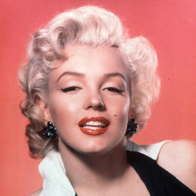 Morgan Taylor and Gelish Launch Marilyn Monroe Collection