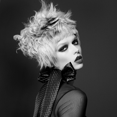 Larger than Life – Hair Collection by Julie Vriesinga