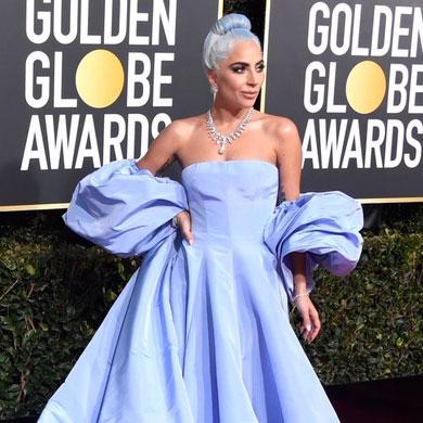How-To: Lady Gaga's Pretty Pastel Hair