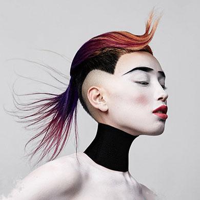 Circus – Hair Collection by Reno Prezio